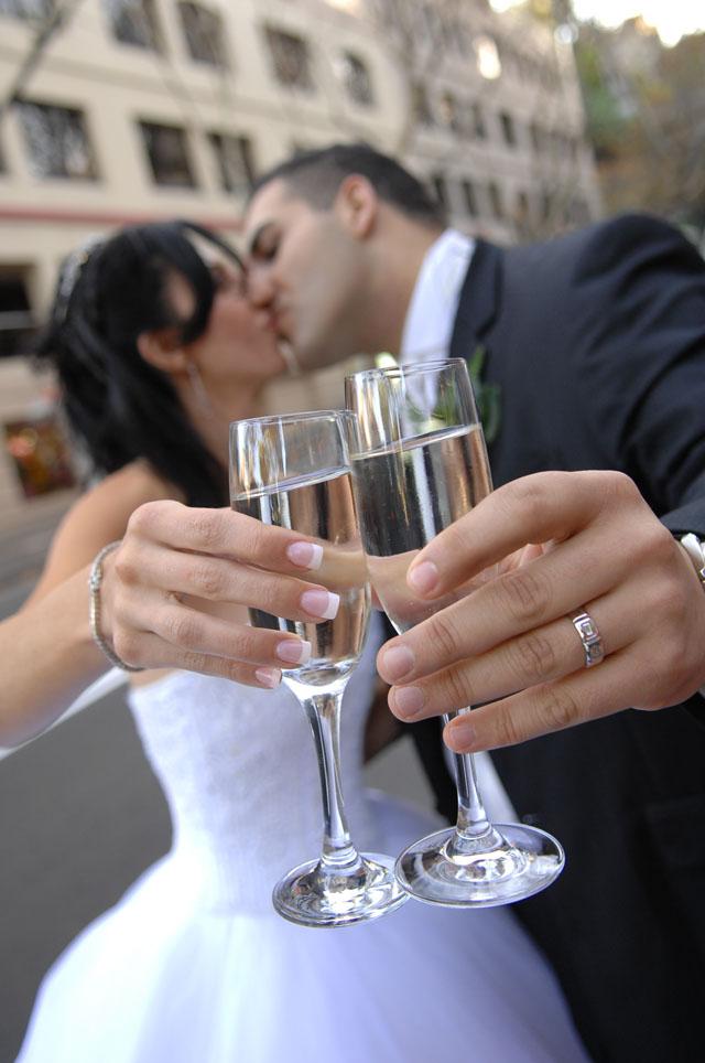 Притча на свадьбу молодым